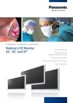 Medical LCD Monitors (eng)