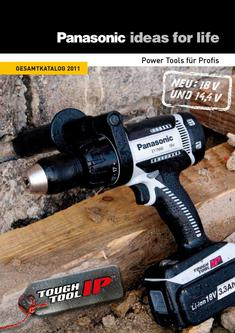 Power Tools 2011