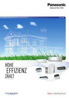 FS-Multi-VRF Systeme 2011