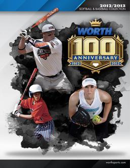 Worth Baseball & Softball 2012/2013