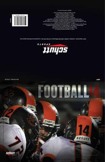 Schutt American Football 2014