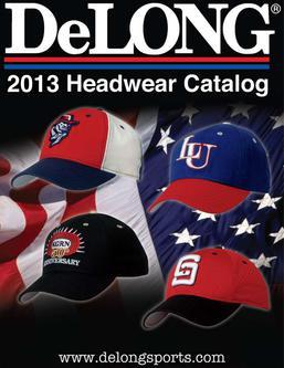 DeLong Headwear 2013