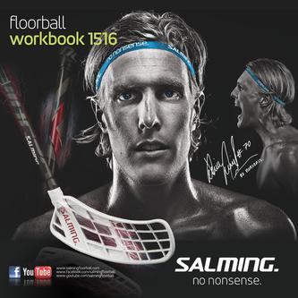Salming Floorball 2015/16
