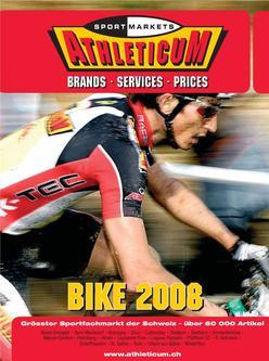 Bike 2008