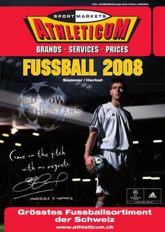 Fussball 2008