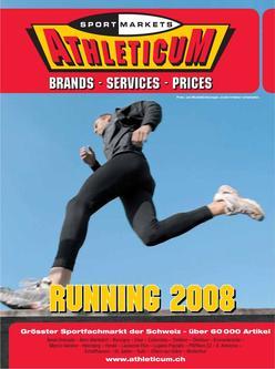 Running 2008