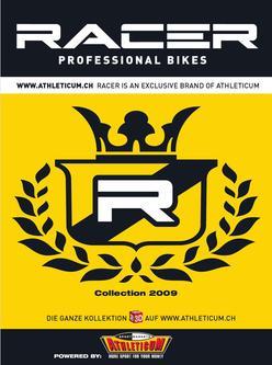 Bike 2009
