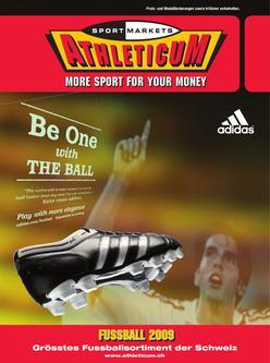 Fussball 2009