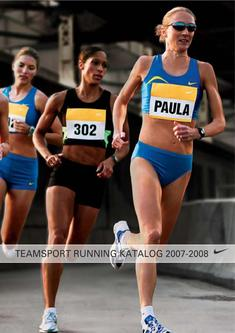 Nike Teamsport Running 2007