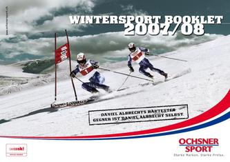 Wintersport Booklet 2007/2008