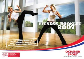 Fitness Booklet 2007