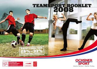 Teamsport 2009