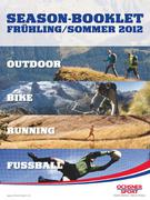 Season Booklet 2012