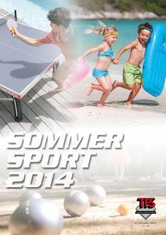 Sommer Sport 2014