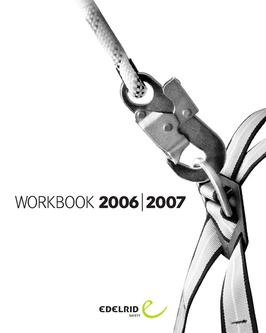 Safety Workbook 2006/2007