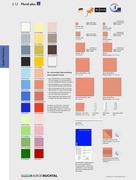 fliesen 30 x 30 in system plural 2011 von agrob buchtal. Black Bedroom Furniture Sets. Home Design Ideas
