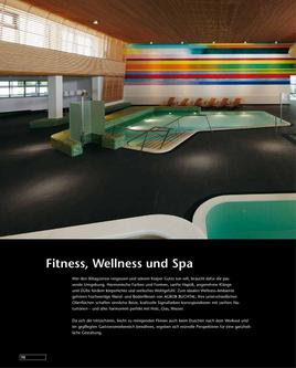 Fitness, Wellness und Spa 2011