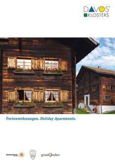 Ferienwohnungen Davos Klosters 2014