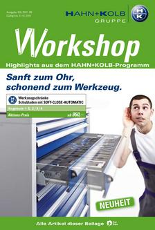 Workshop 03/2011