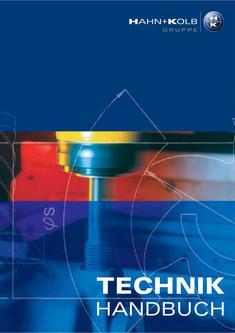 Technik-Handbuch, 3.Auflage 2010