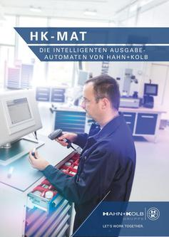 HK MAT DR Light 2017