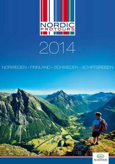 Nordic Protours 2014