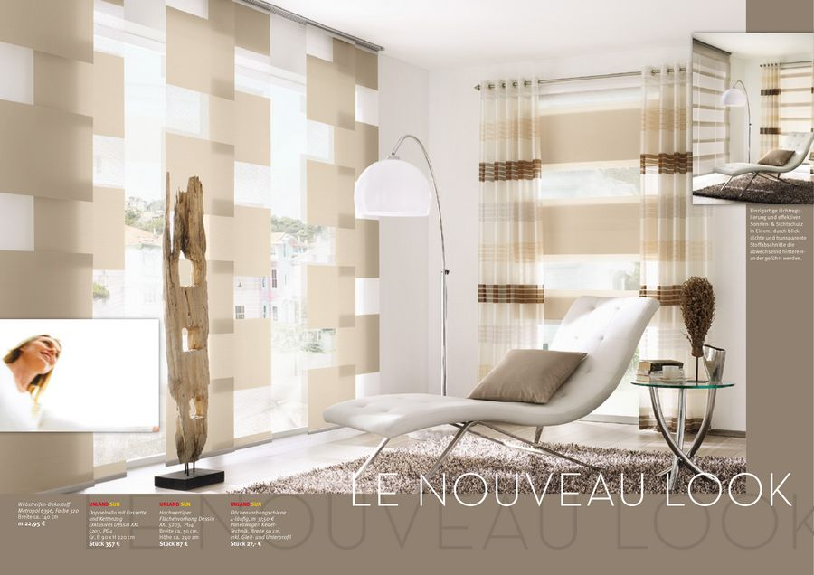 gardinen rollos wohnzimmer inspiration ber haus design. Black Bedroom Furniture Sets. Home Design Ideas