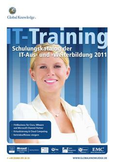 IT Training 2011