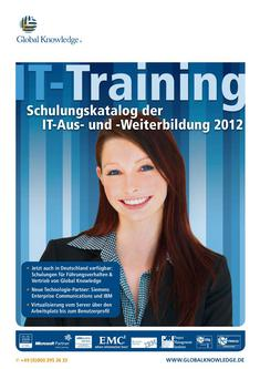 IT Training 2012