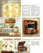 sch ne deko in katalog 2009 von heine. Black Bedroom Furniture Sets. Home Design Ideas