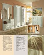 heine katalog spiegel in katalog 2009 von heine. Black Bedroom Furniture Sets. Home Design Ideas