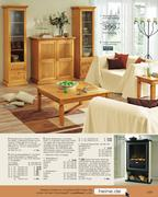 landhaus m bel katalog in hauptkatalog fr hjahr sommer 2010 von heine. Black Bedroom Furniture Sets. Home Design Ideas
