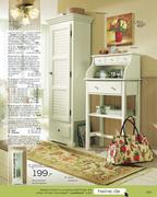 landhaus m bel in hauptkatalog fr hjahr sommer 2010 von heine. Black Bedroom Furniture Sets. Home Design Ideas
