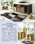 badezimmer bank in hauptkatalog fr hjahr sommer 2010 von heine. Black Bedroom Furniture Sets. Home Design Ideas