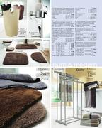 badezimmer garnitur in hauptkatalog fr hjahr sommer 2010 von heine. Black Bedroom Furniture Sets. Home Design Ideas