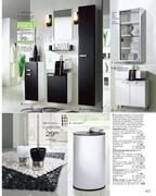 waschbecken unterschrank 30 in hauptkatalog fr hjahr sommer 2010 von heine. Black Bedroom Furniture Sets. Home Design Ideas