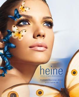 newest 471c7 c9746 Heine Kataloge
