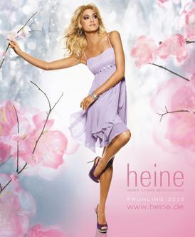 newest be9d2 1cfd1 Heine Kataloge