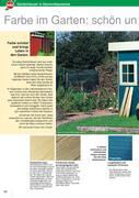 gartenhaus kesseldruckimpr gniert in weka gartenwelt 2008. Black Bedroom Furniture Sets. Home Design Ideas