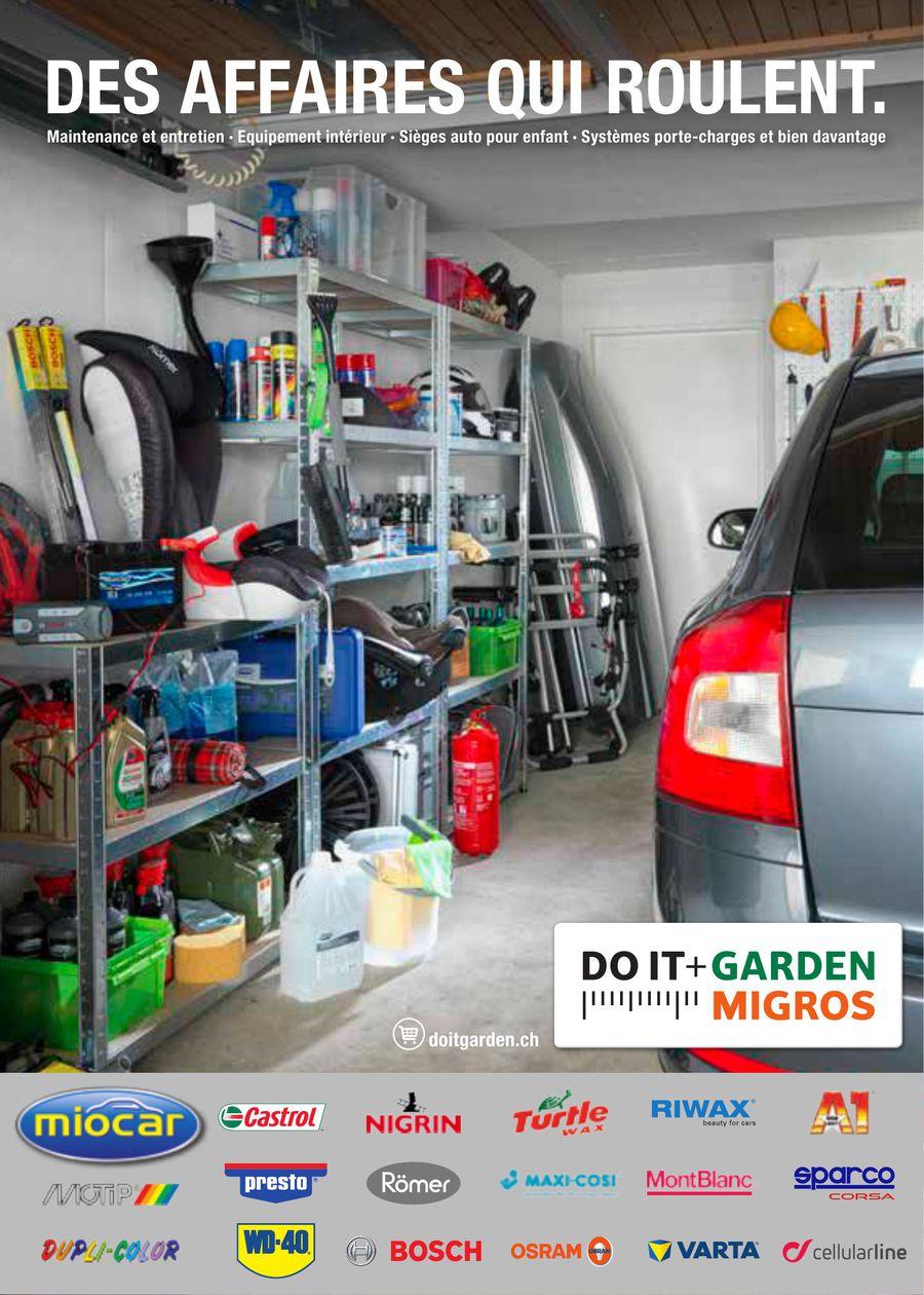 Seite 11 von Accessoires auto 2015 (Französisch)