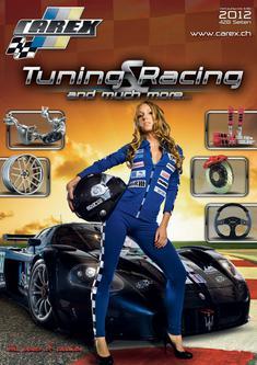 Tuning 2012