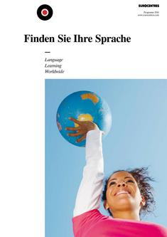 Sprachkurse 2010 Eur