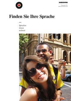 Sprachkurse 2011 Eur
