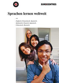 Sprachen lernen weltweit 2013