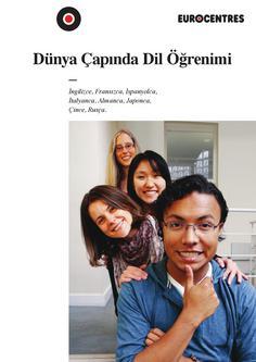 Dünya Çapında Dil Öğrenimi 2013 (Türkisch)