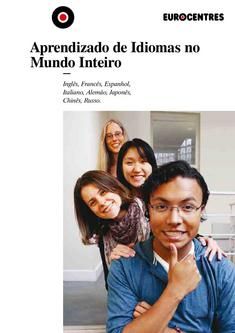 Aprendizado de Idiomas no Mundo Inteiro 2013 (Portugiesisch)
