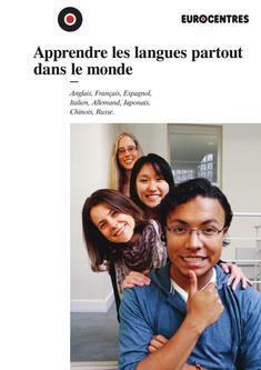 Apprendre les langues partout  dans le monde 2013 (Französisch)