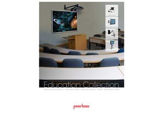 Peerless Education 2012