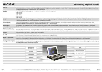 Element One Monitorhalterungen 2012