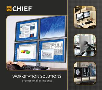 Chief Workstation 2012